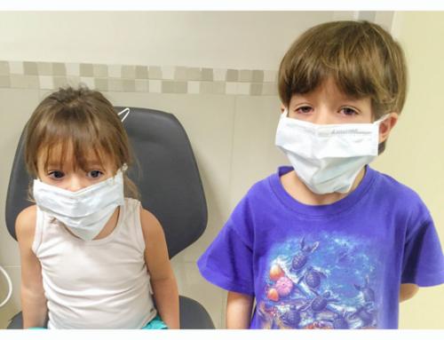 AVISO IMPORTANTE SOBRE H1N1