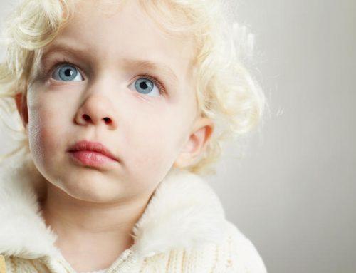10 Sintomas de Crianças Que Não Dormem o Suficiente