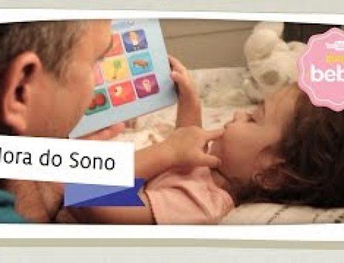 Dicas para dormir melhor – Canal meu bebê
