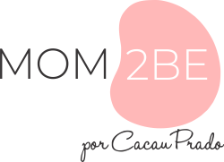 MOM2BE Logo